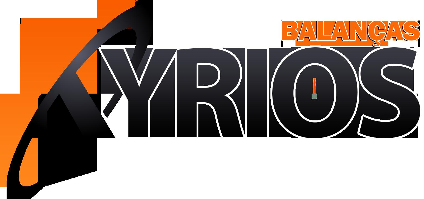 BALANÇAS KYRIOS
